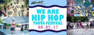 We Are Hip Hop Youth Festival 2017