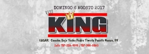 Down With The King Hip Hop Event 2017