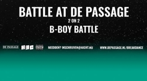 Battle At De Passage 2017