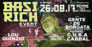 Basi Rich Event 2