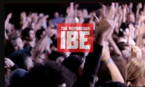 The Notorious IBE 2017