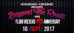Beyond The Roots 2017