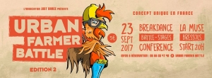 Urban Farmer Battle 2017