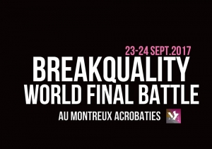 Breakquality World Final Battle 2017