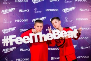 Feel the beat 2017