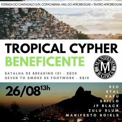 Tropical Cypher 2017
