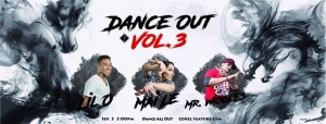Dance Out 3