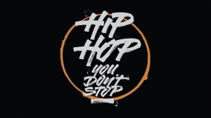 Hip Hop You Don't Stop 2017