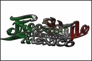 Freestyle Session Mexico 2017