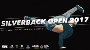 Silverback Open Championships 2017