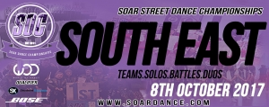 SDC South East Street Dance Championships 2017