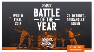 Battle Of The Year 2017