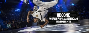 Red Bull BC One World Final 2017