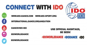 IDO World Performing Art And Street Dance Cups 6