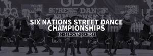 UDO Six Nations Championships 2017