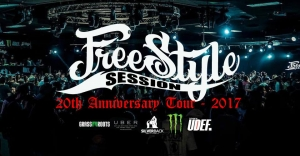 Freestyle Session World Finals 2017