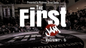 The First Jam 6 2017