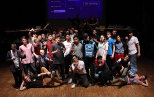 Dance & Style Battle 2018