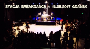Stacja Breakdance 2017