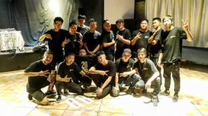 Hooliganz Crew 9th Anniversary 2017