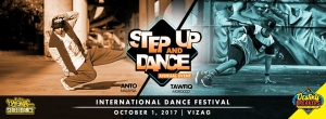 Step Up And Dance 2017