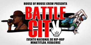 Battle City 2 2018