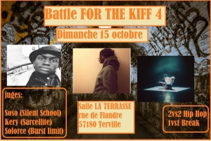 Battle For The Kiff 4