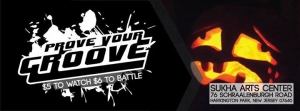Prove Your Groove (October Qualifier)