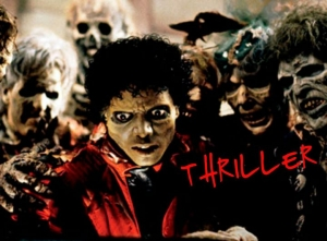 4th annual THRILLER 2017