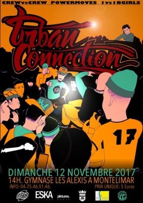Urban Connection 2017