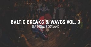 Baltic Breaks & Waves 3