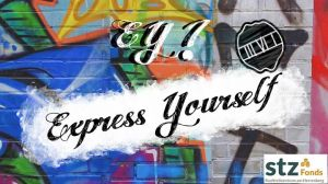 Express Yourself 2017