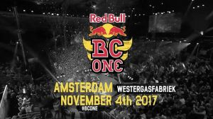 Red Bull BC One Viewing Party 2017