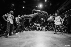 Battle OPsession 2018