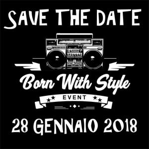 Born With Style 2018