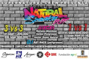 Natural Session 2017