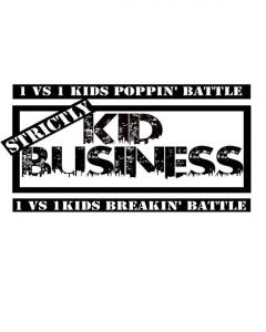Strictly Kid Business 2017