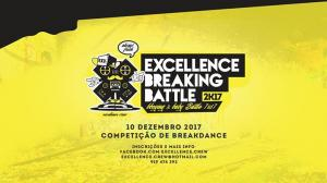 Excellence Breaking Battle 2017