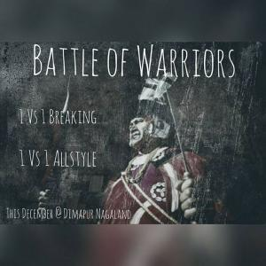 Battle Of Warriors 2017
