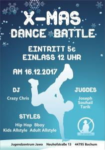 X-mas Battle 4