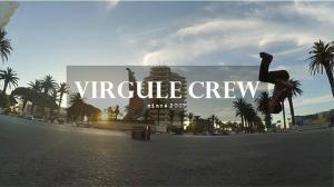 Virgule crew 12th anniversary 2017