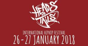 Heads Or Tails International Hip Hop Festival 3