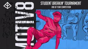 Student Breakin' Tournament 2017