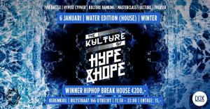 The Kulture of Hype & Hope 6