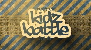 Roof-ov Kidz Battle 6