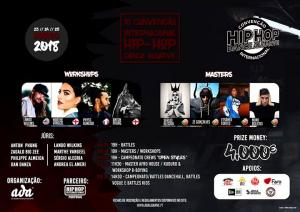 Internacional Hip Hop Dance Algarve 11