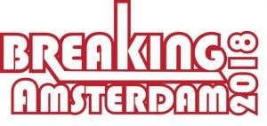 BreaKing Amsterdam 2018