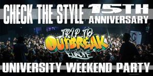Check The Style 15th Anniversary 2018