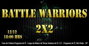 Battle Warriors 2017
