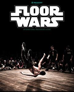 Floor Wars Russia 2018